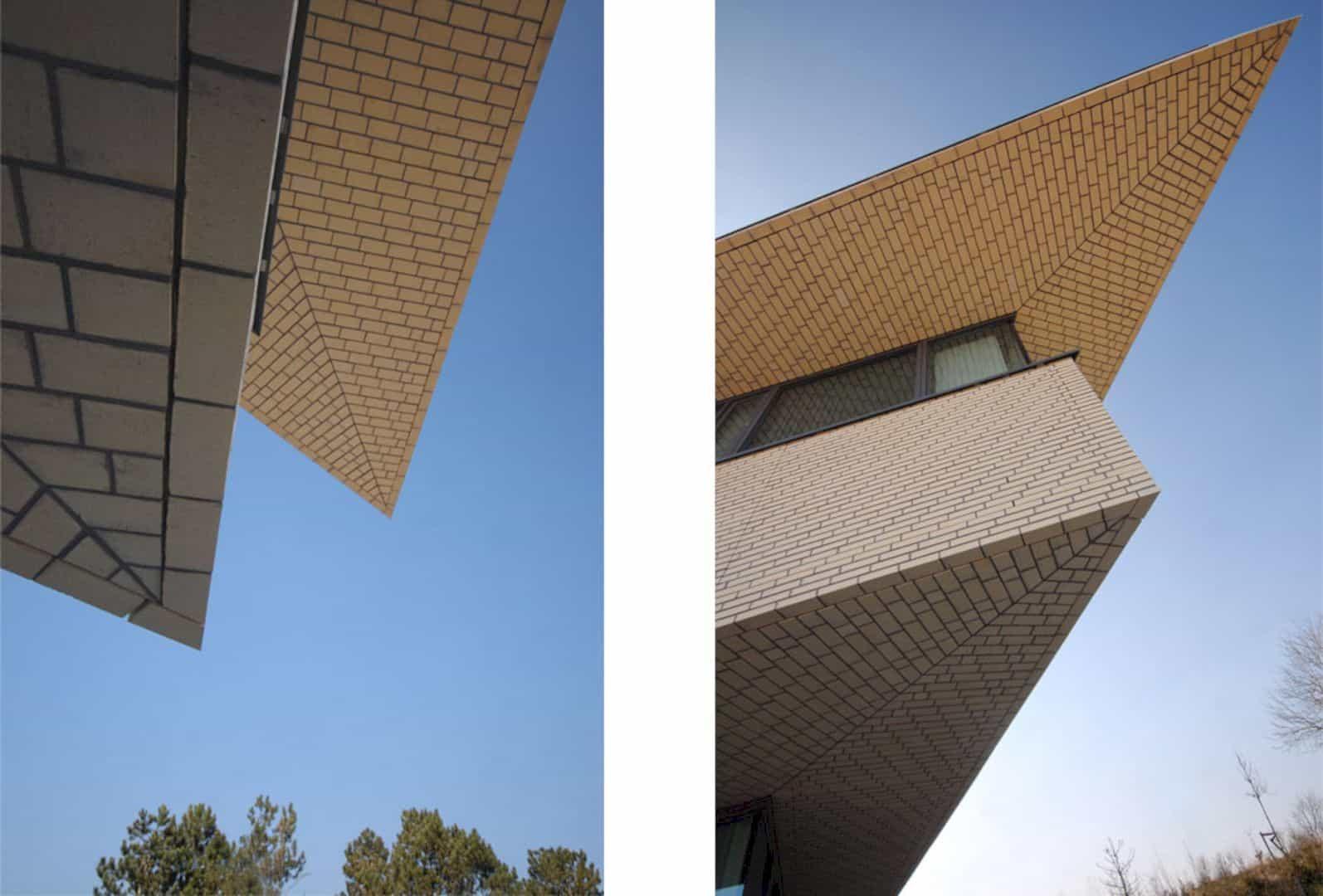 Fire Station Zandvoort By Jeanne Dekkers Architectuur 2