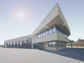 Fire Station Zandvoort By Jeanne Dekkers Architectuur 4