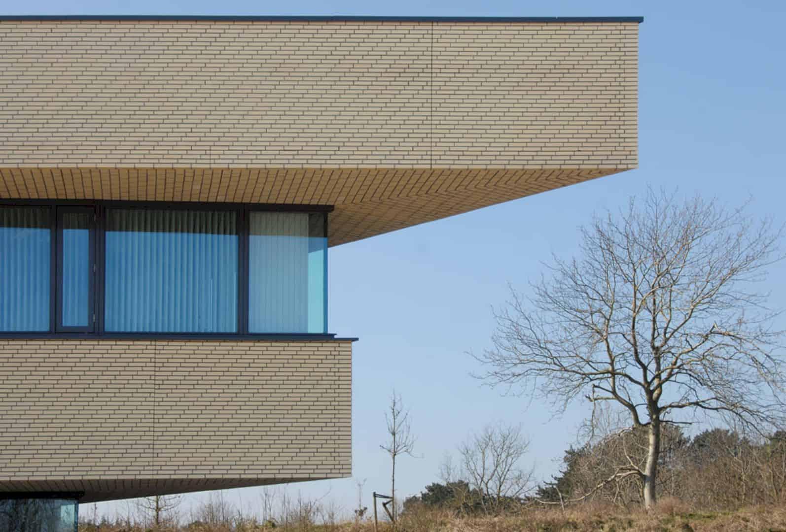 Fire Station Zandvoort By Jeanne Dekkers Architectuur 6