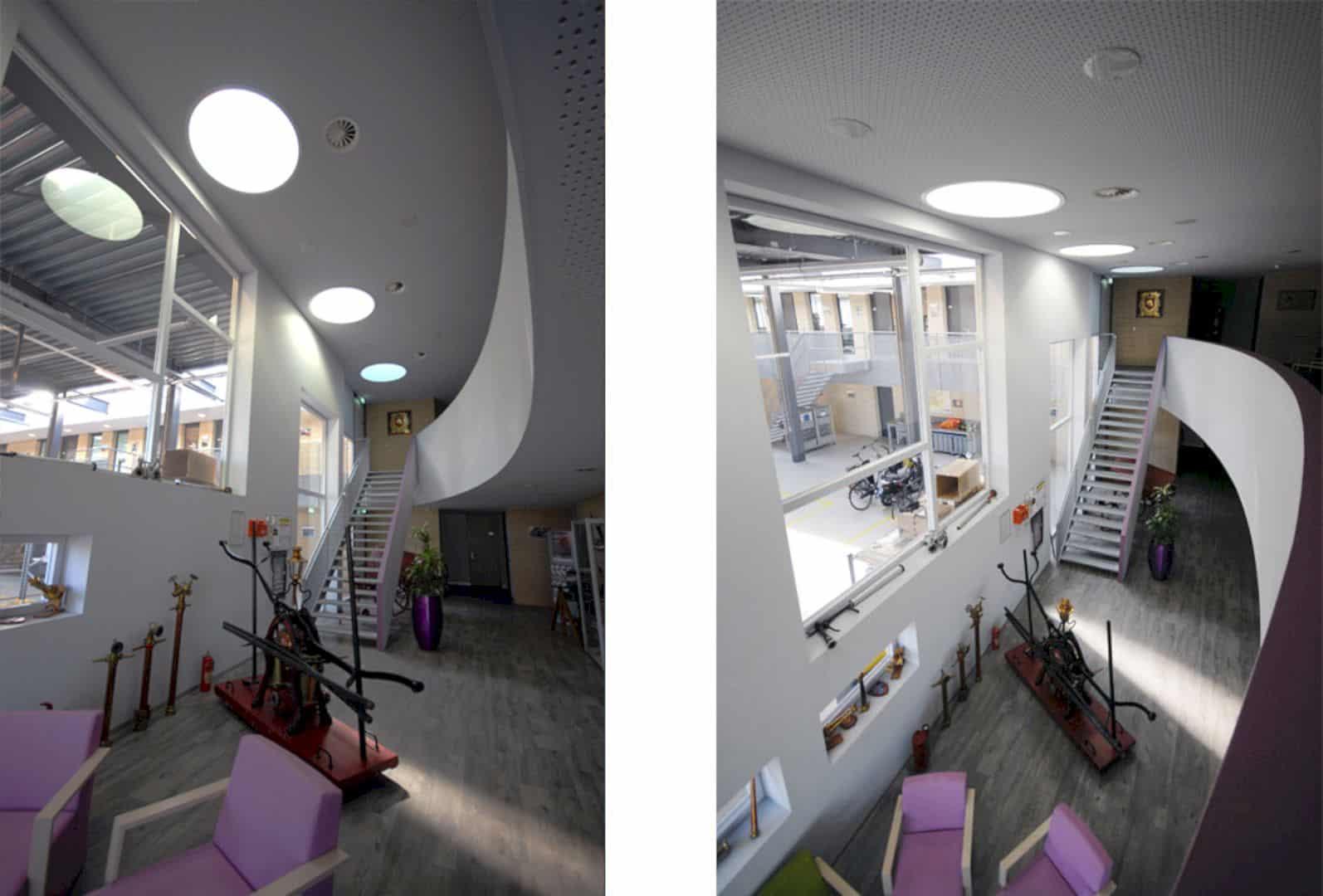 Fire Station Zandvoort By Jeanne Dekkers Architectuur 8