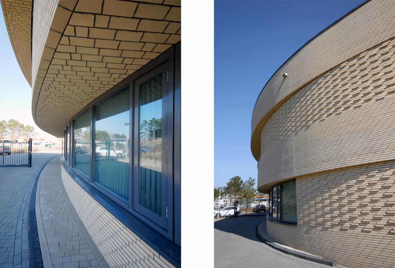 Fire Station Zandvoort By Jeanne Dekkers Architectuur 9