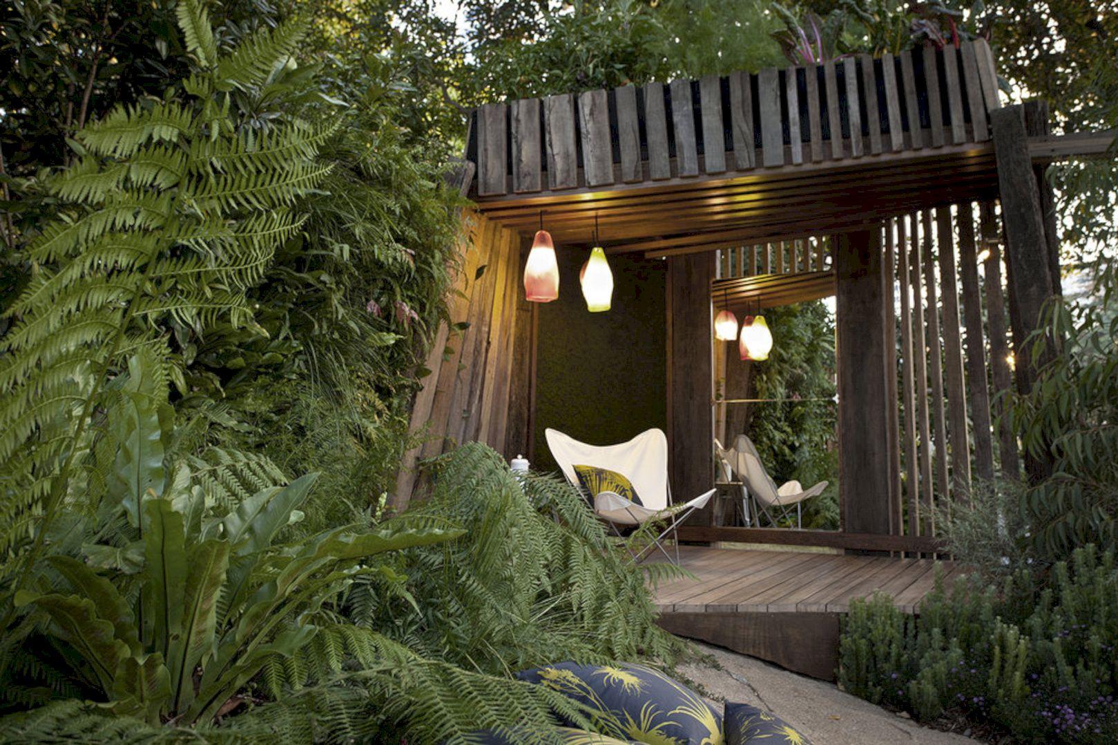 Flower & Garden Pavillion By Zen Architects 1