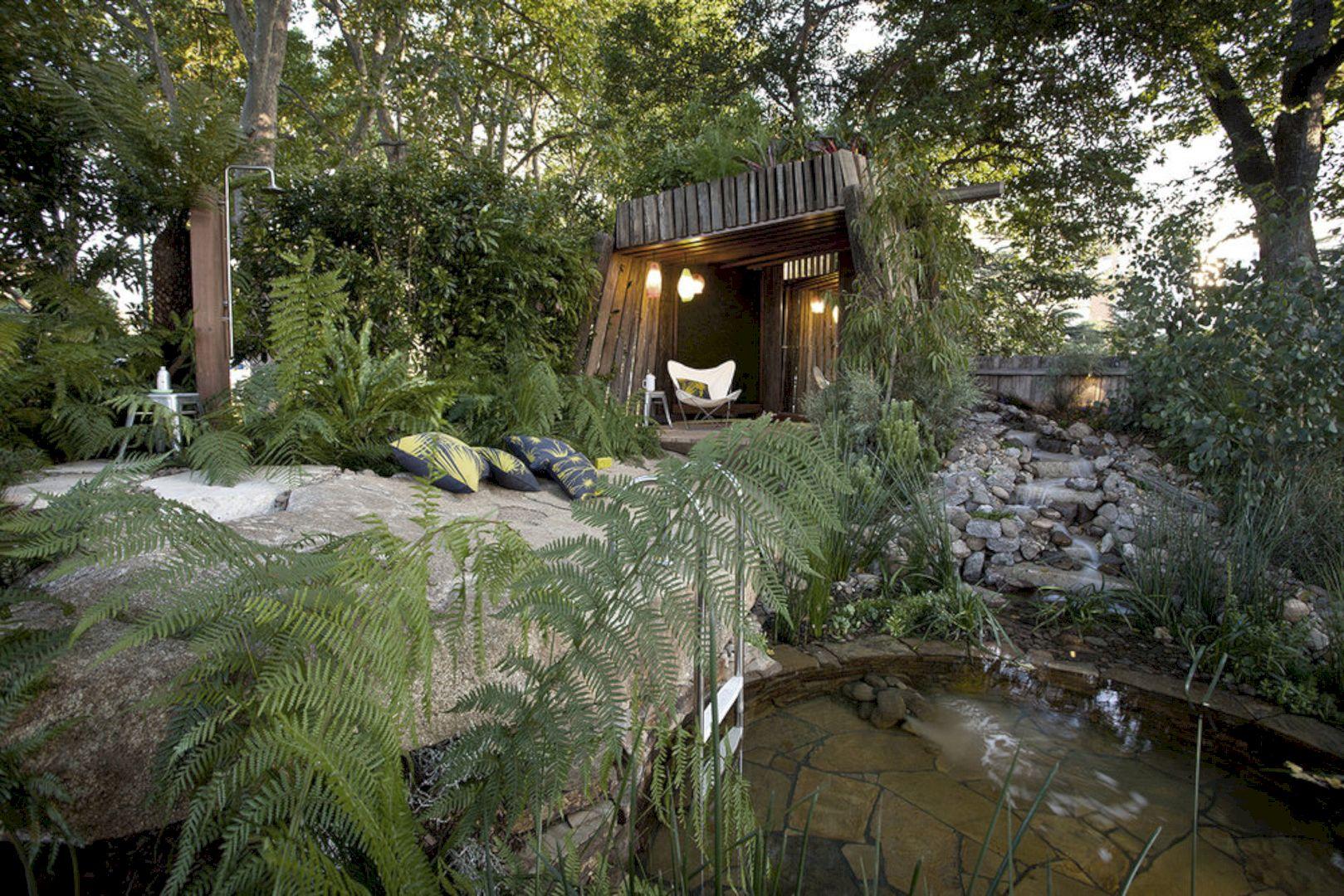 Flower & Garden Pavillion By Zen Architects 2
