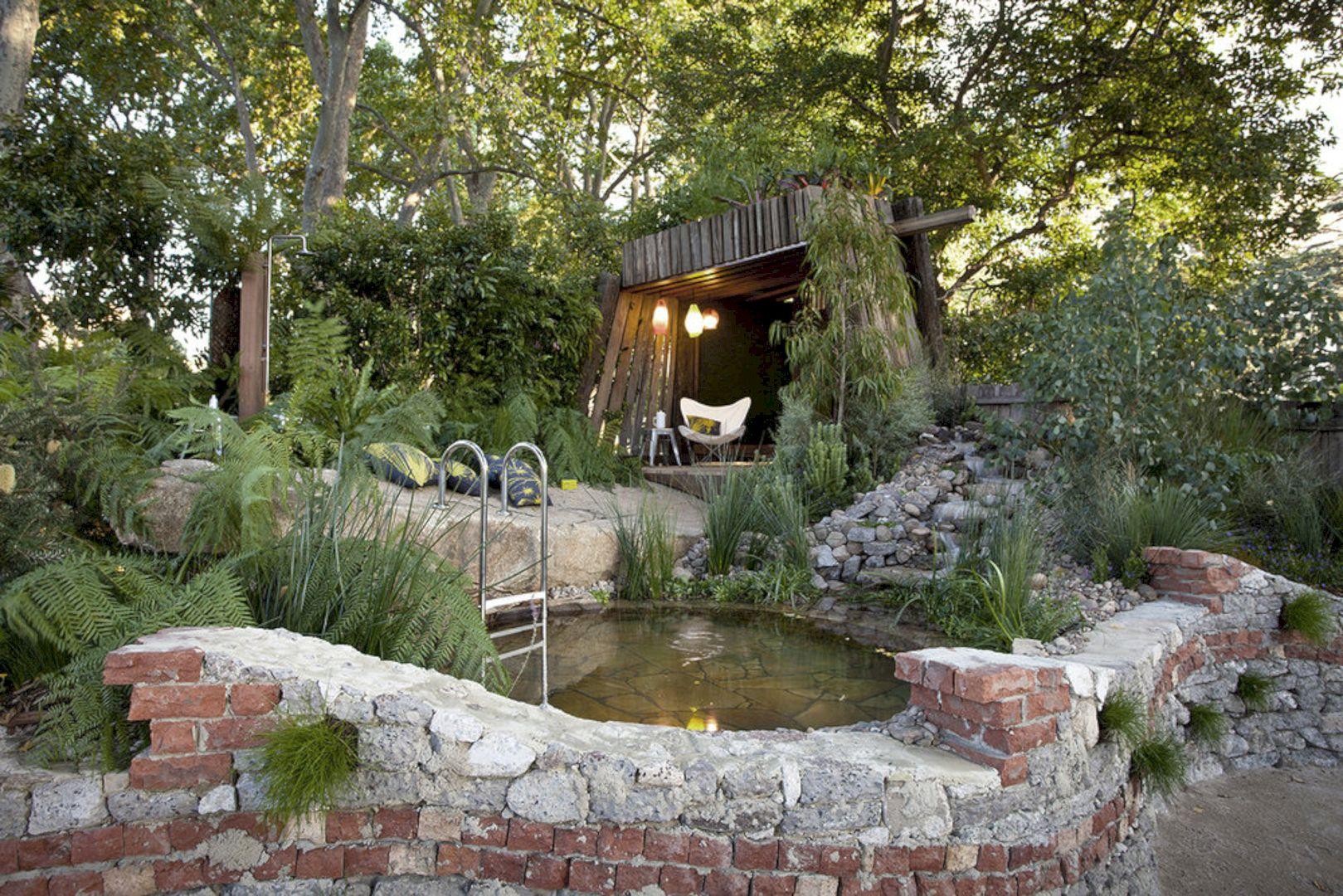 Flower & Garden Pavillion By Zen Architects 3