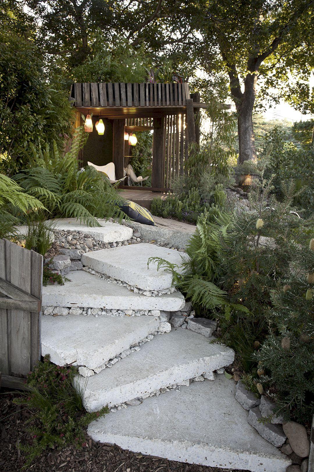 Flower & Garden Pavillion By Zen Architects 4
