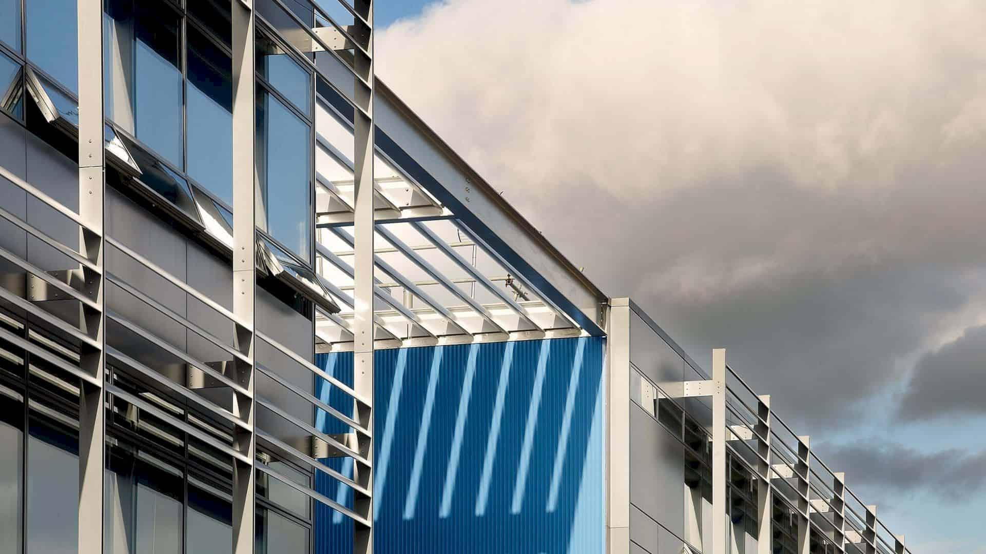 Folkestone Academy By Foster Partners 1