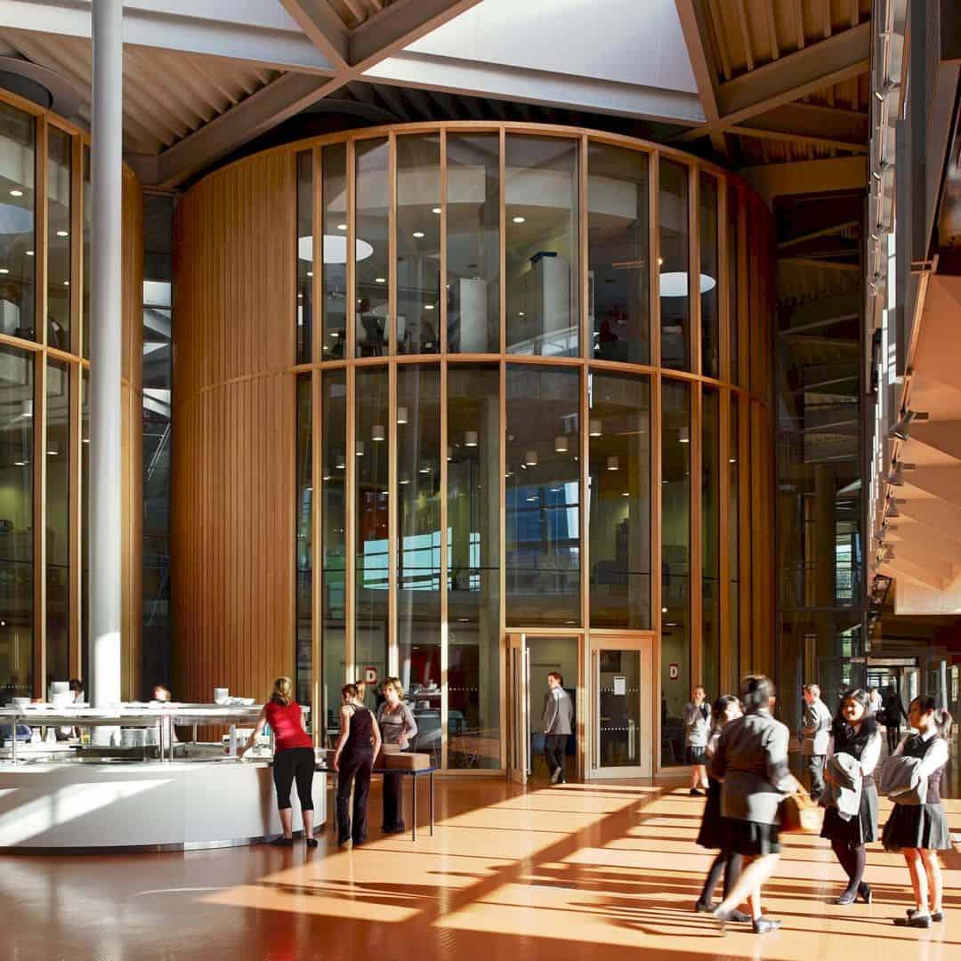 Folkestone Academy By Foster Partners 7