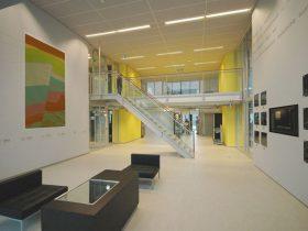 Geotechnology Delft By Jeanne Dekkers Architectuur 3