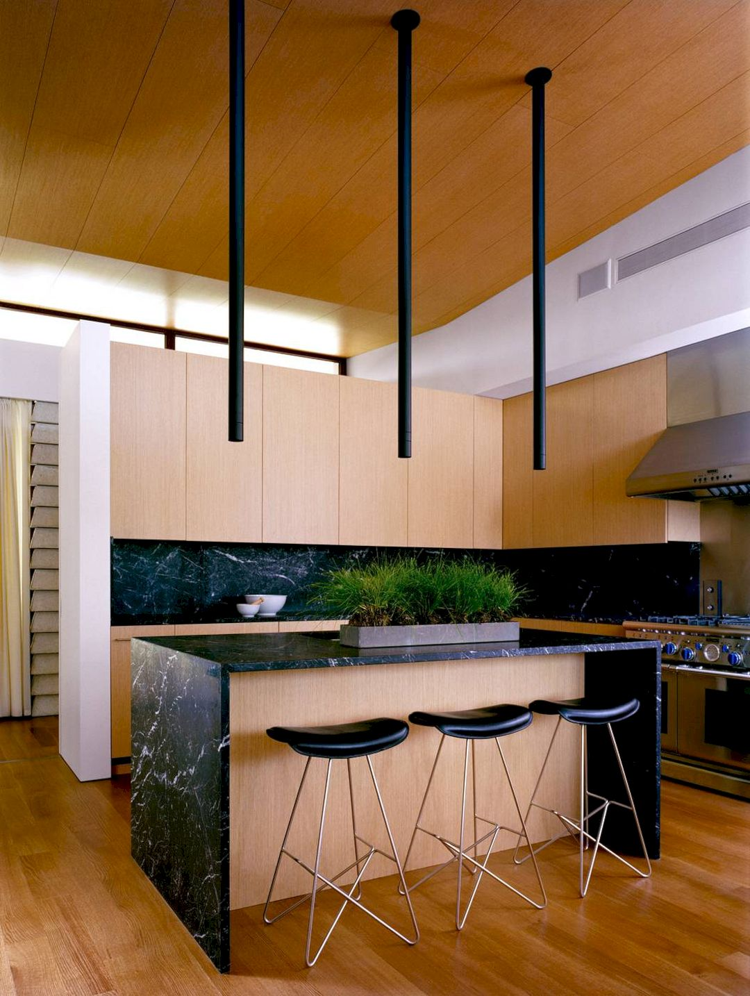 Green Residence By Gluckman Tang 4