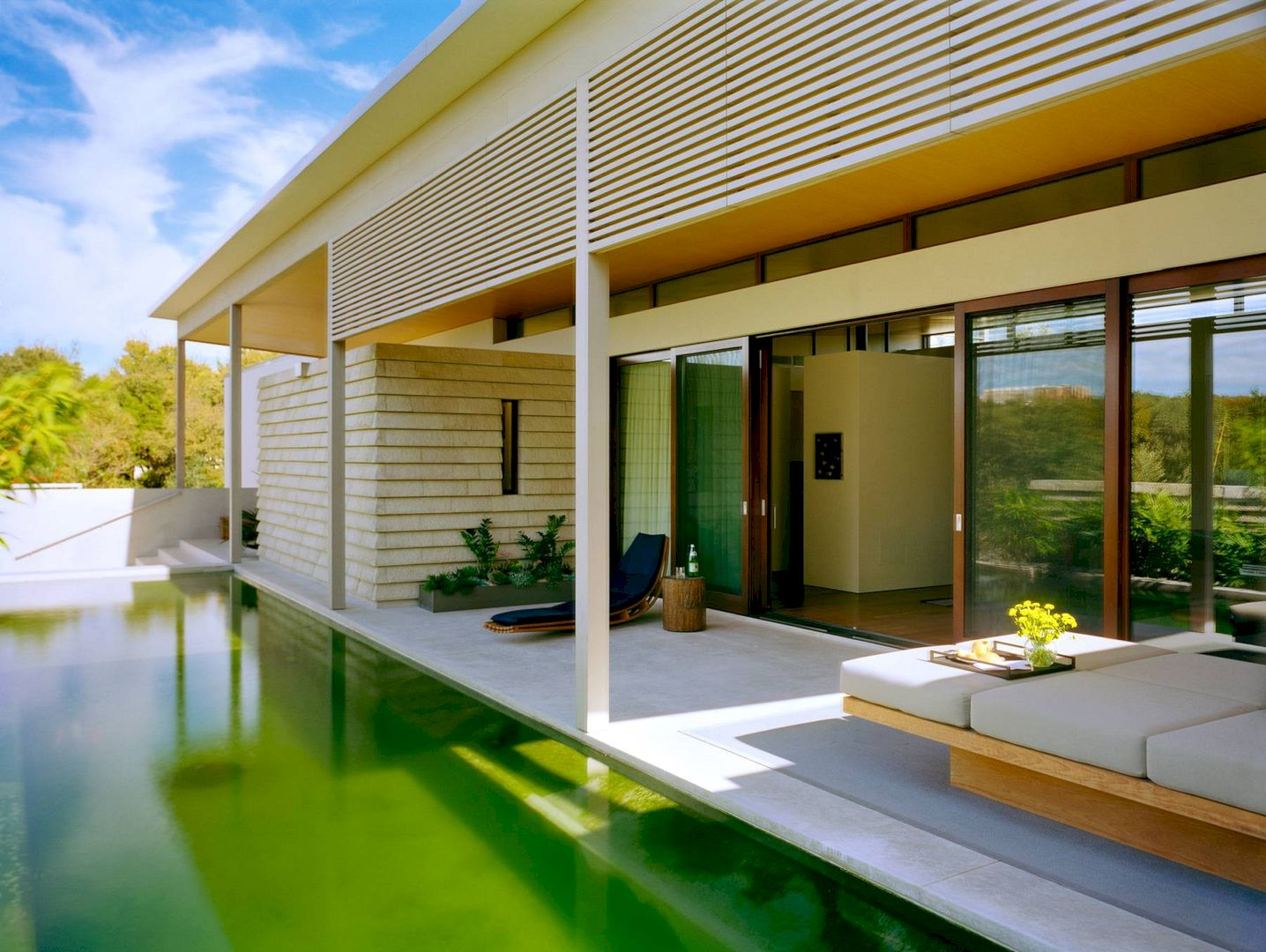 Green Residence By Gluckman Tang 8
