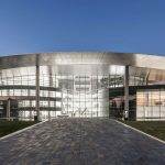Hankook Technodome By Foster Partners 2