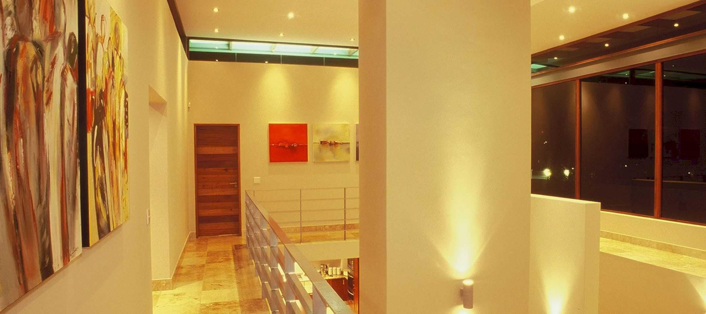 House Erasmus By Hugo Hamity Architects 3