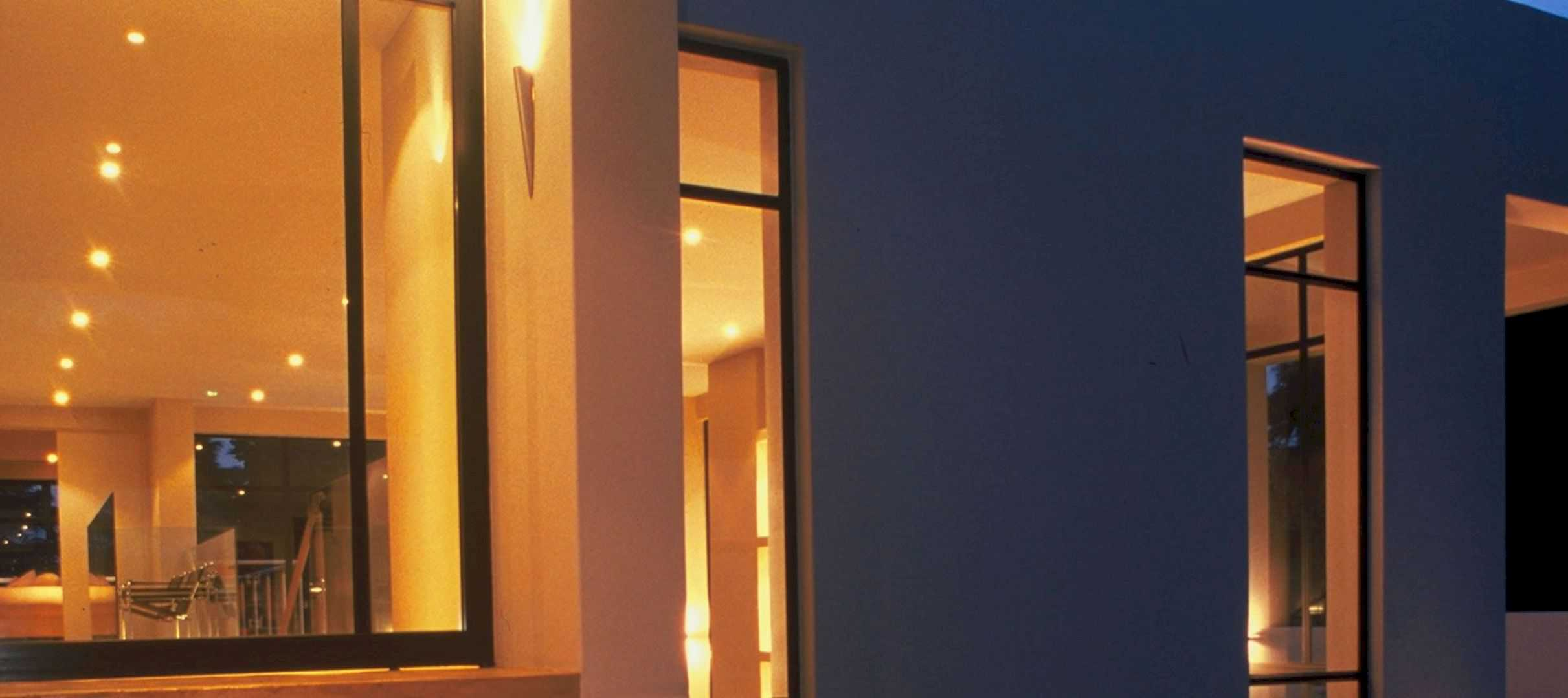 House Kotze By Hugo Hamity Architects 1
