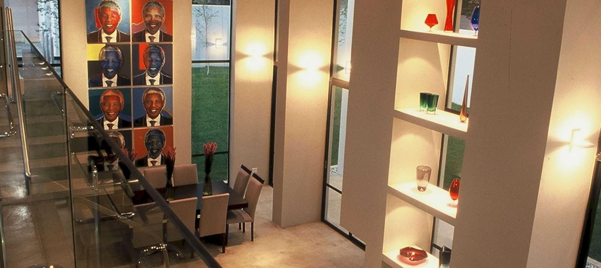 House Kotze By Hugo Hamity Architects 10