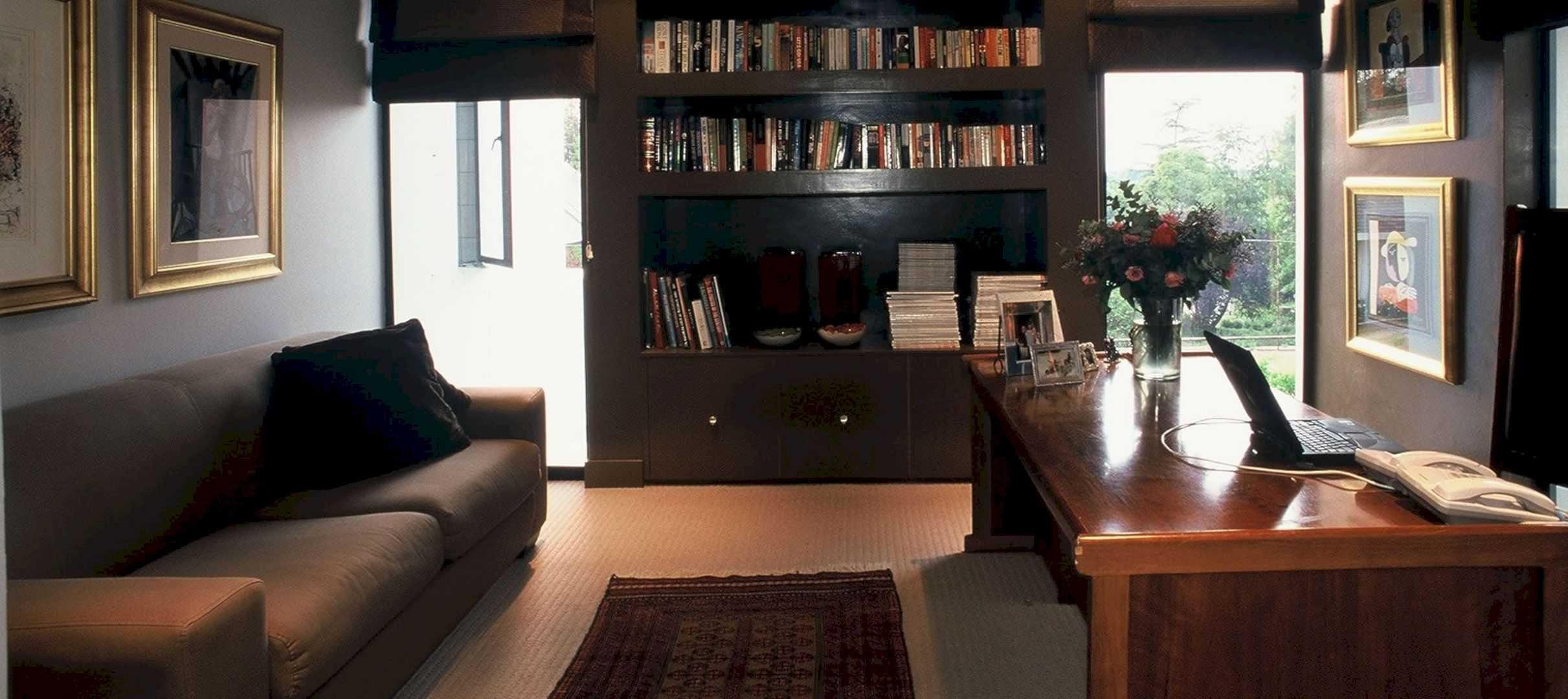 House Kotze By Hugo Hamity Architects 11