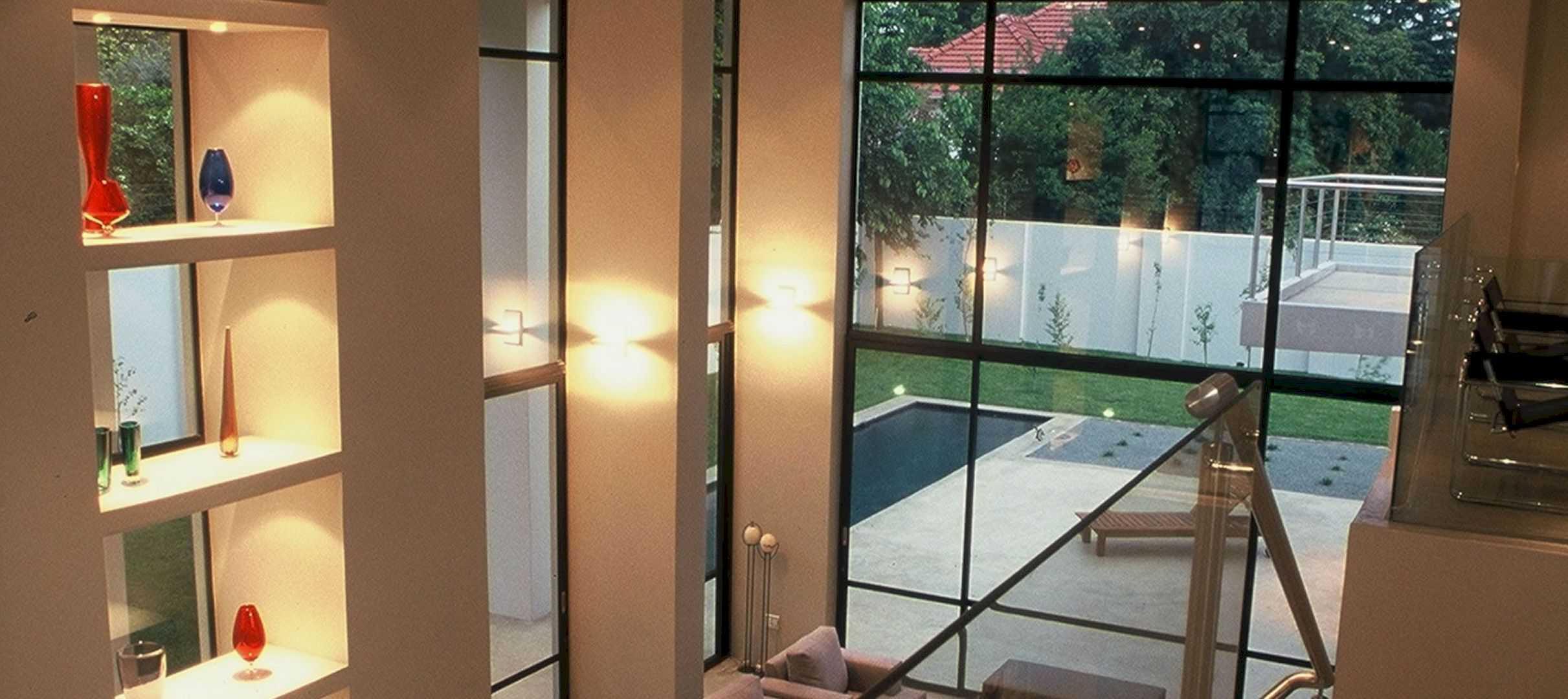 House Kotze By Hugo Hamity Architects 13