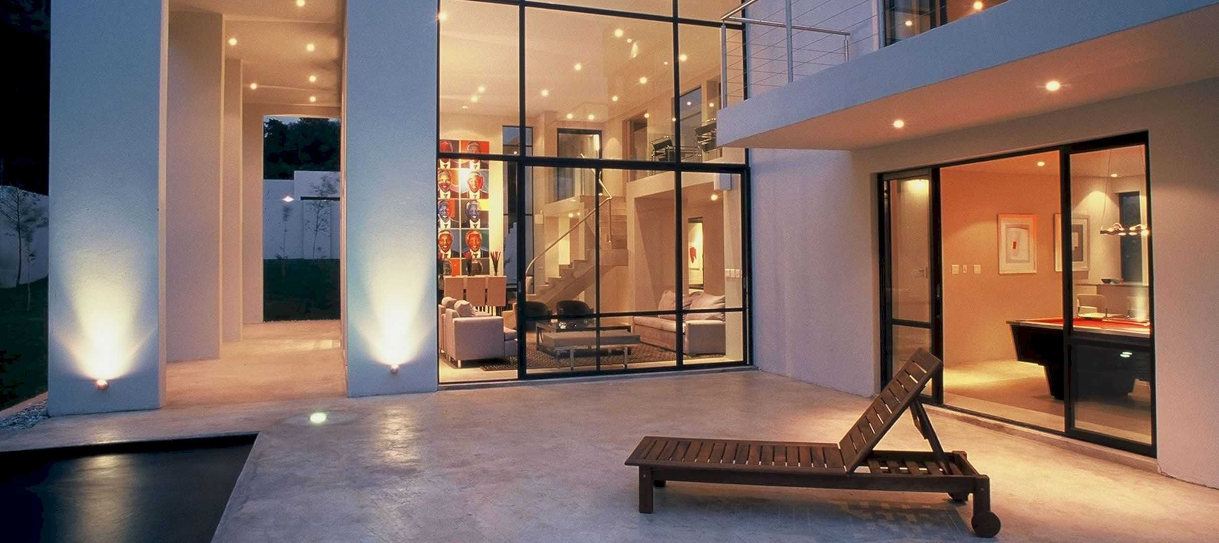 House Kotze By Hugo Hamity Architects 14