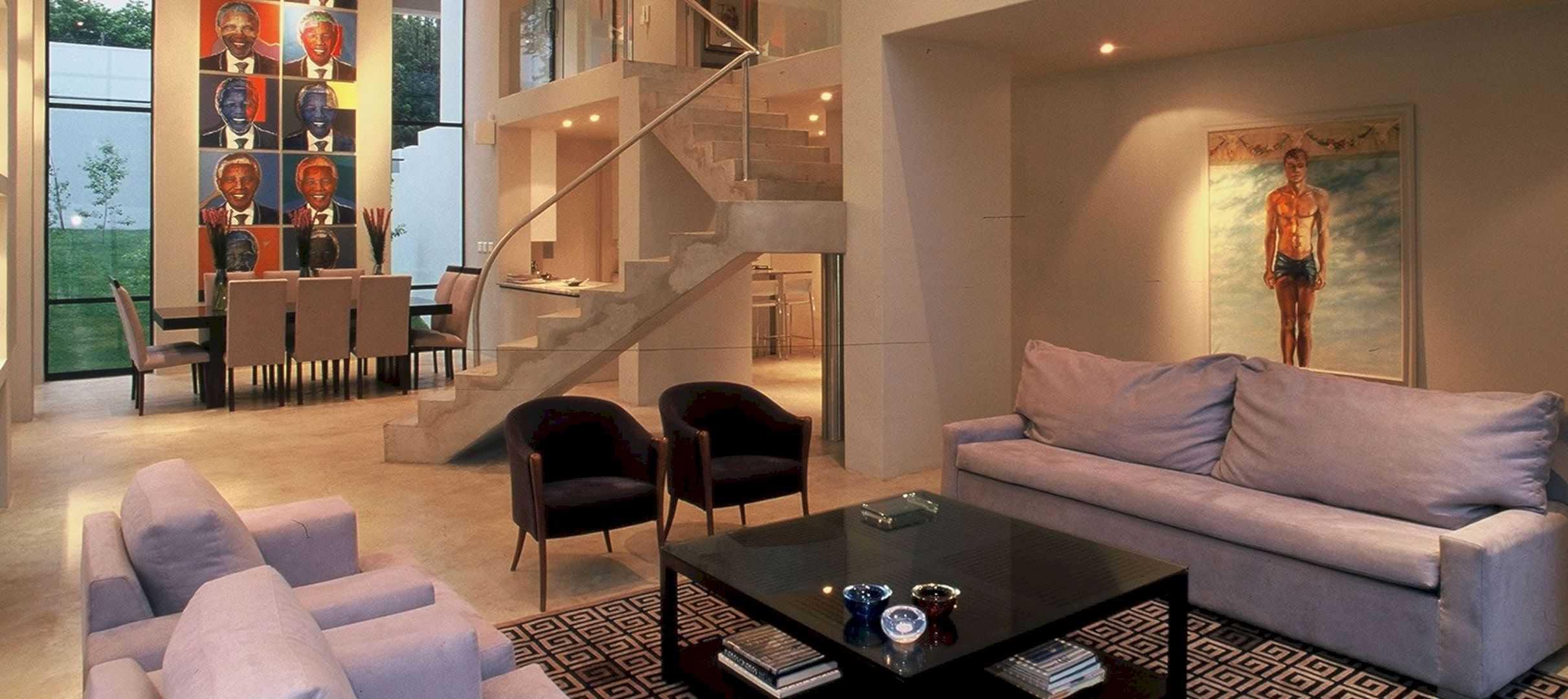 House Kotze By Hugo Hamity Architects 16