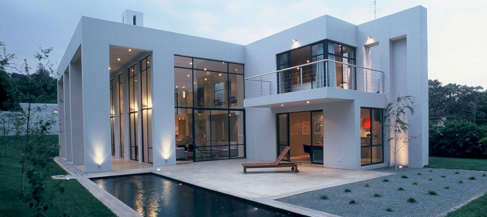 House Kotze By Hugo Hamity Architects 17