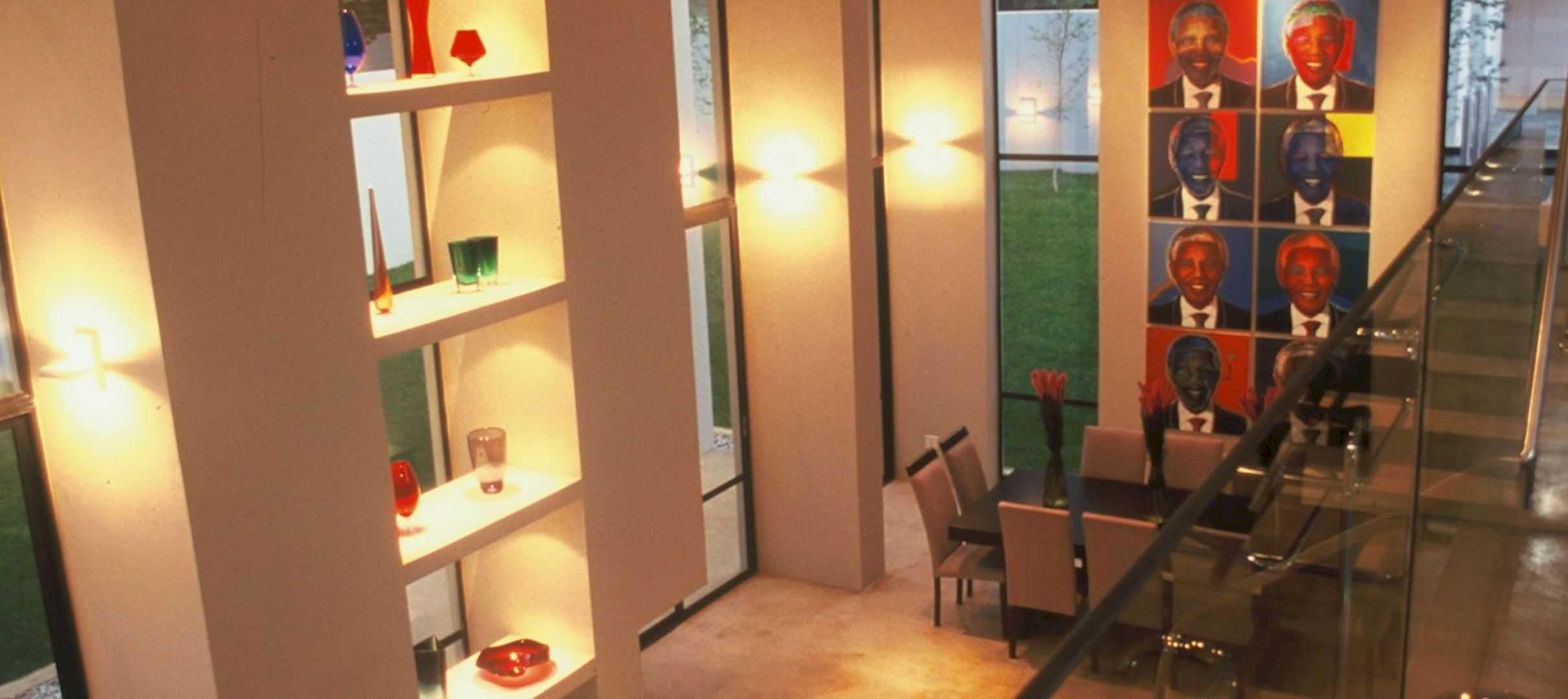 House Kotze By Hugo Hamity Architects 2