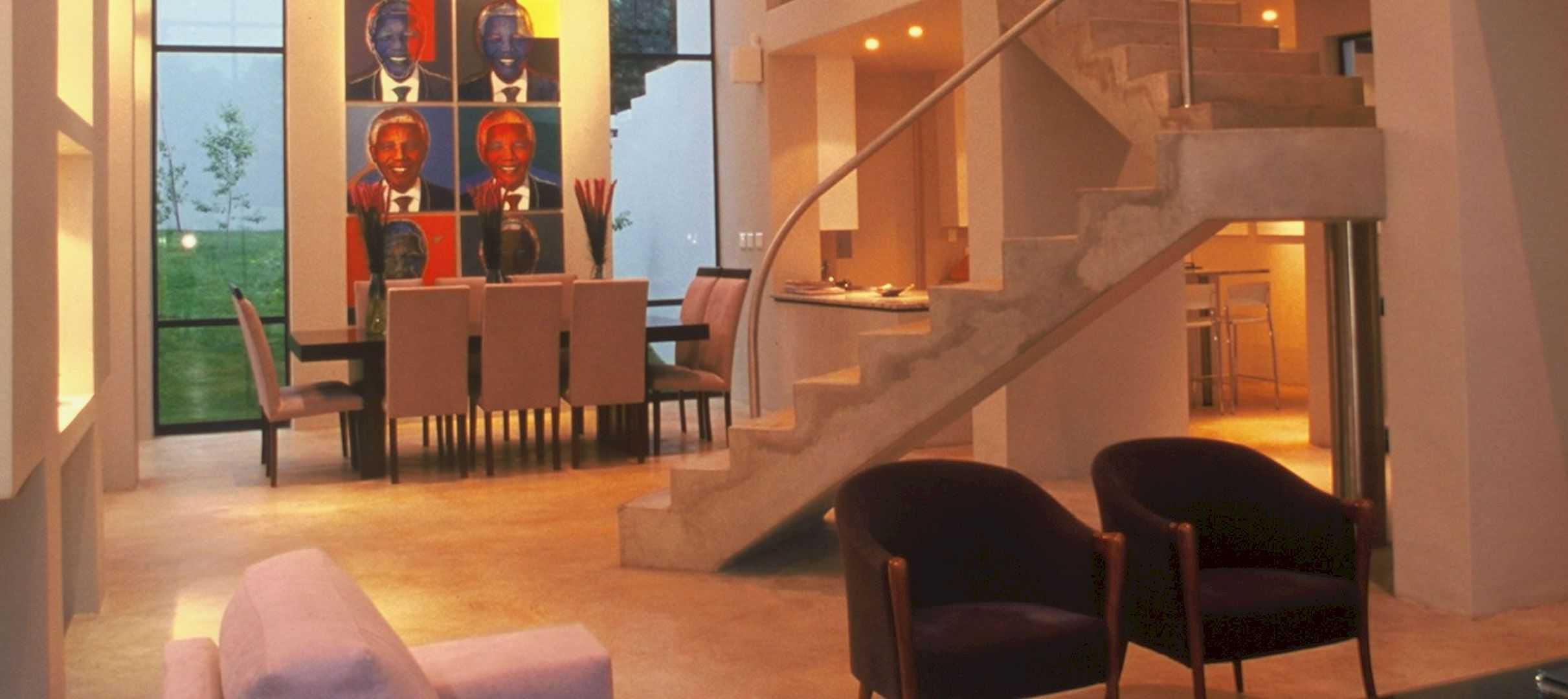 House Kotze By Hugo Hamity Architects 3