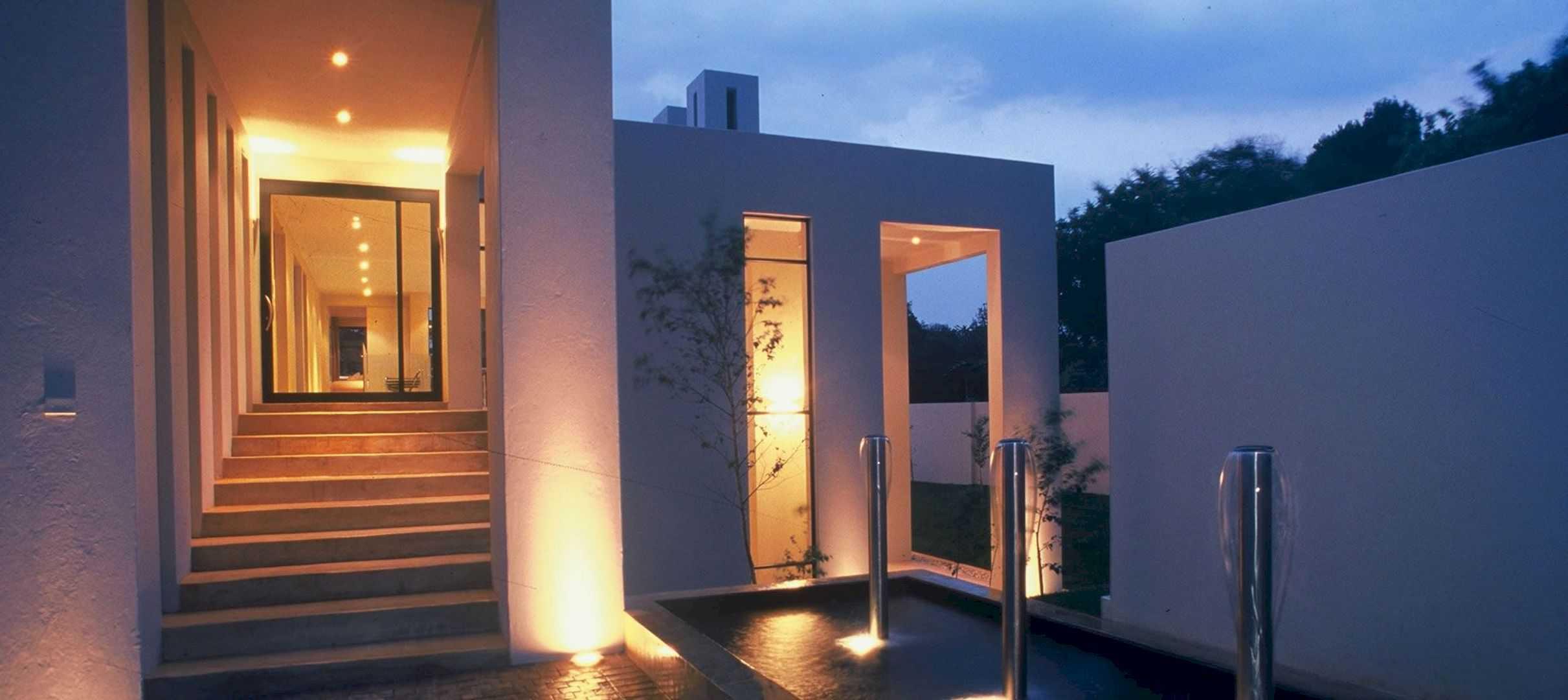 House Kotze By Hugo Hamity Architects 4