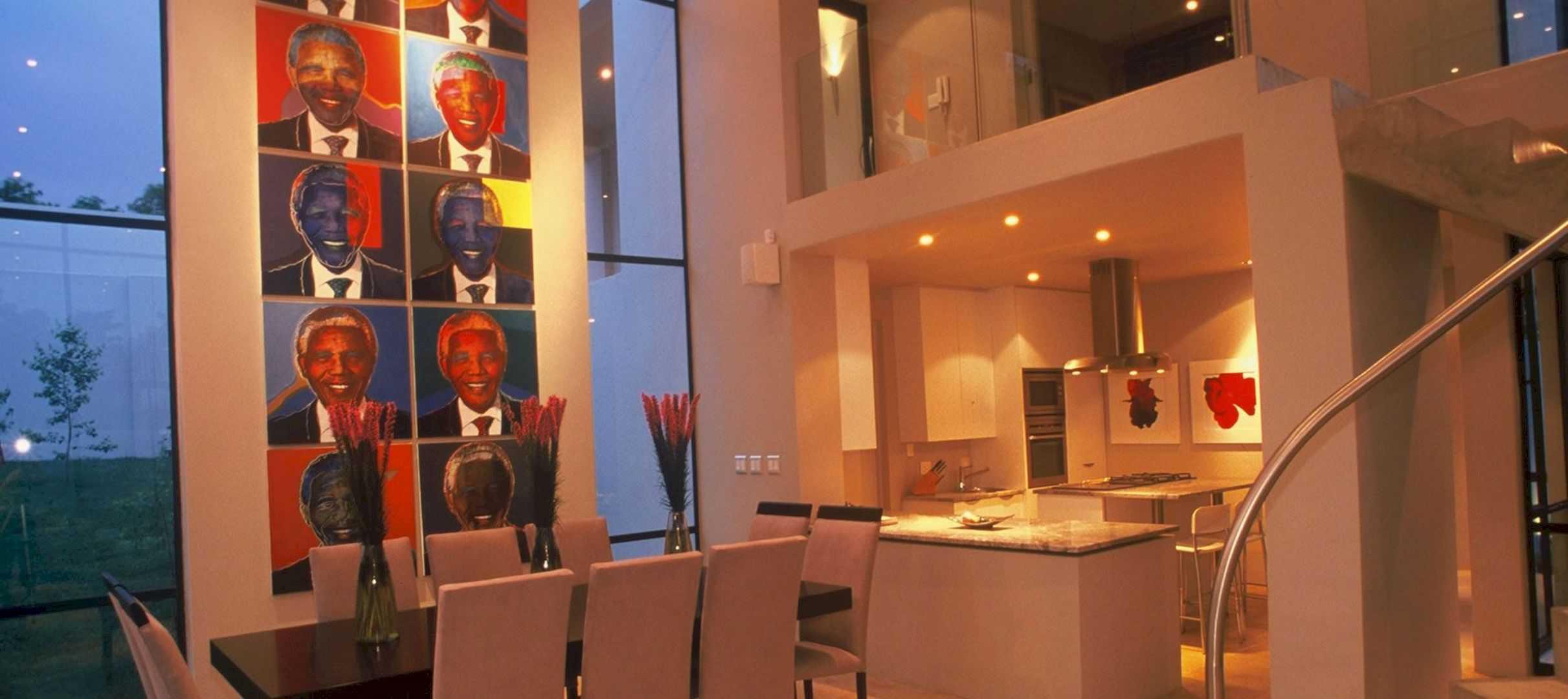 House Kotze By Hugo Hamity Architects 5