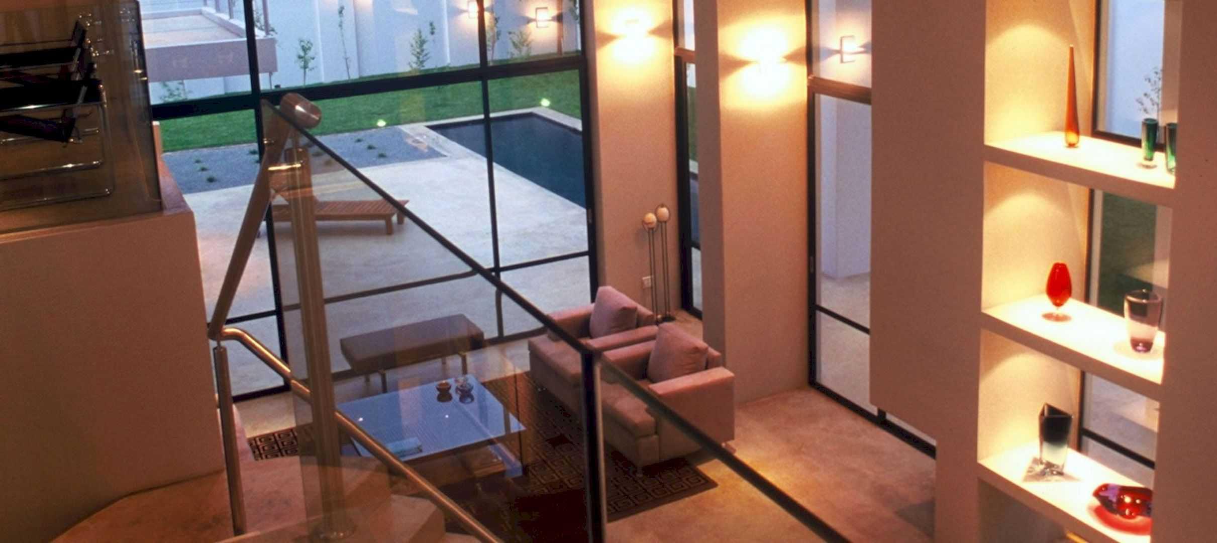 House Kotze By Hugo Hamity Architects 6