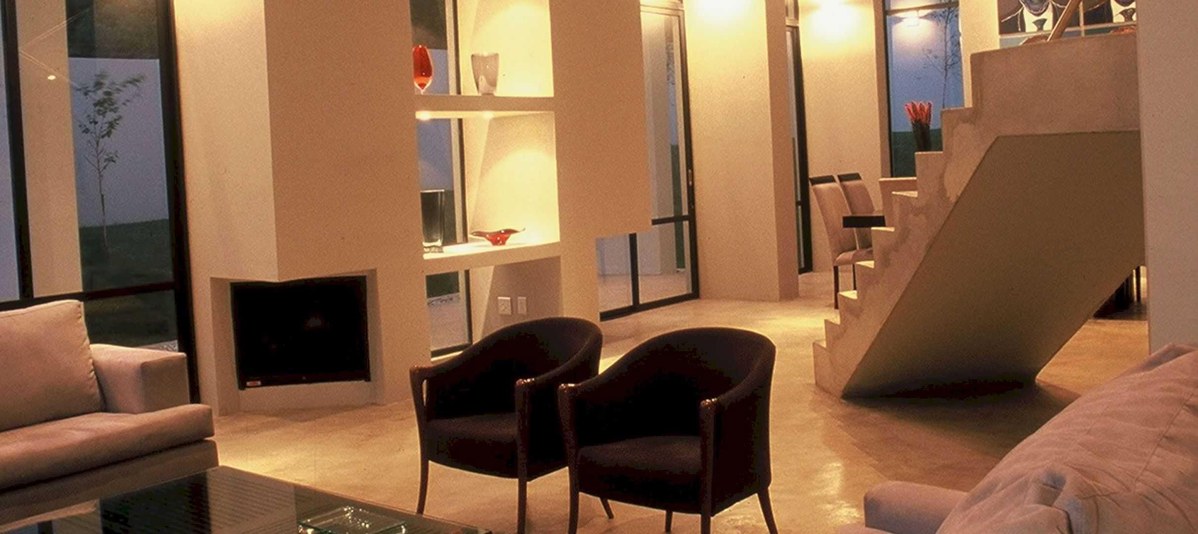 House Kotze By Hugo Hamity Architects 8