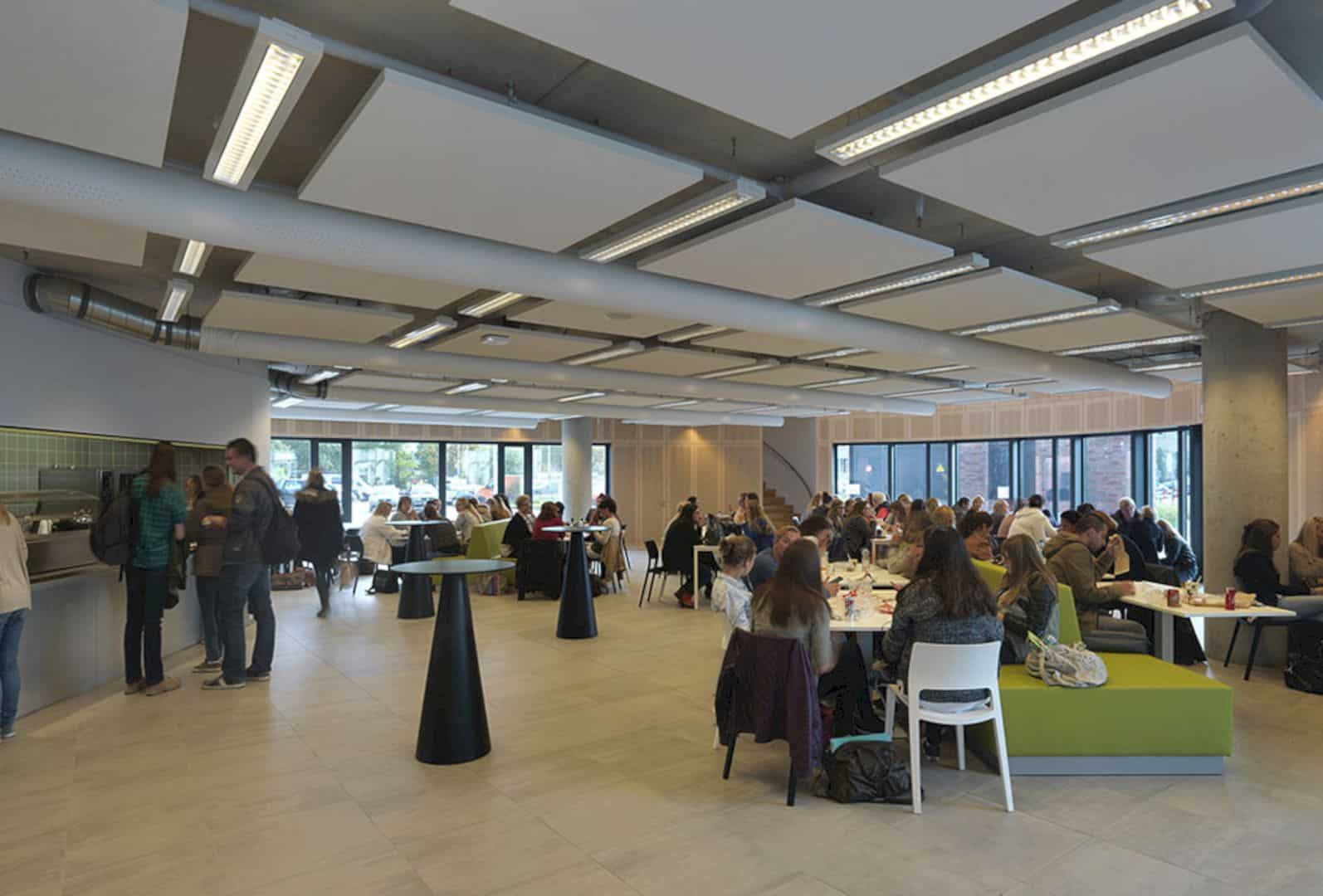 Kellebeek College Roosendaal By Jeanne Dekkers Architectuur 6
