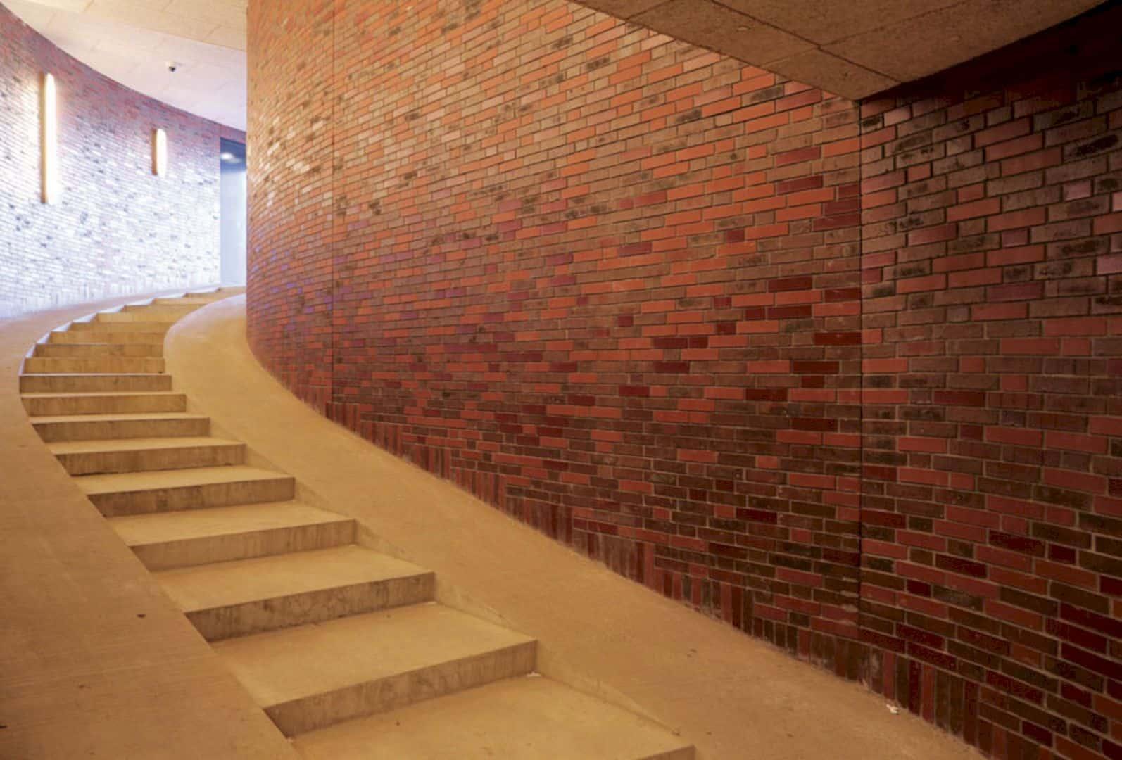 Kellebeek College Roosendaal By Jeanne Dekkers Architectuur 9