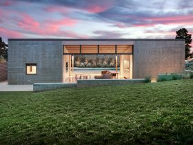 La Jolla Guest House By Gluckman Tang 6