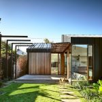 Light Saw House Fitzroy North By Zen Architects 6