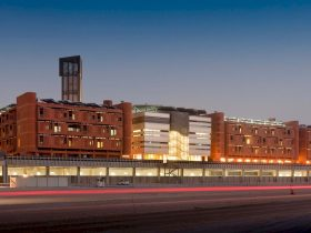 Masdar Institute By Foster Partners 1