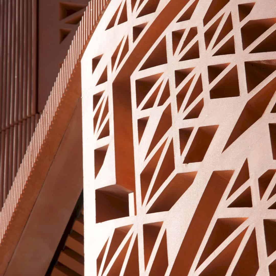 Masdar Institute By Foster Partners 4