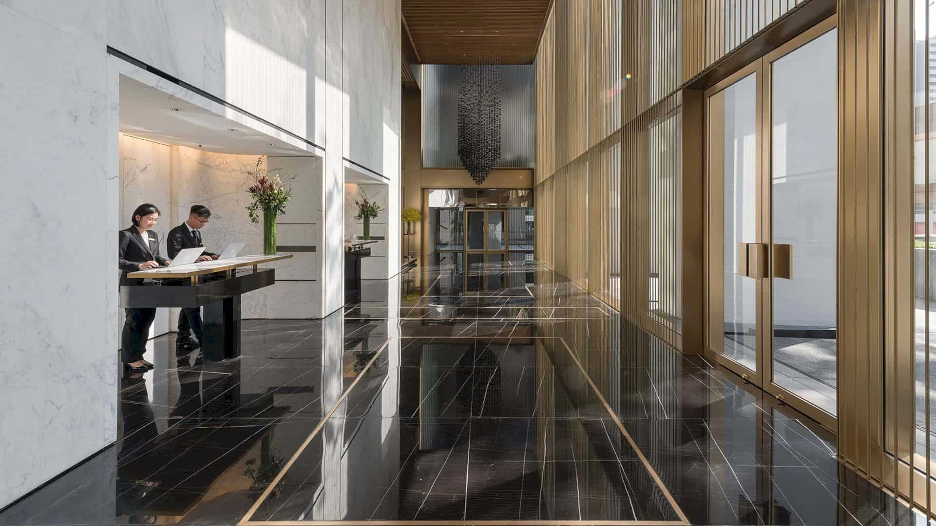Murray Building By Foster Partners 4