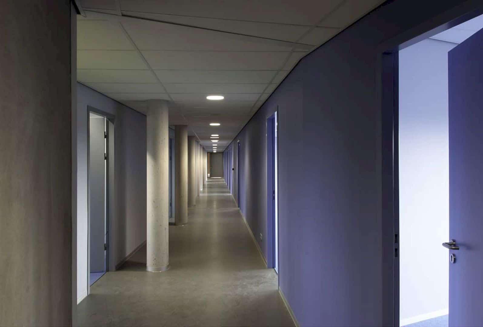 Police Station Hengelo By Jeanne Dekkers Architectuur 2