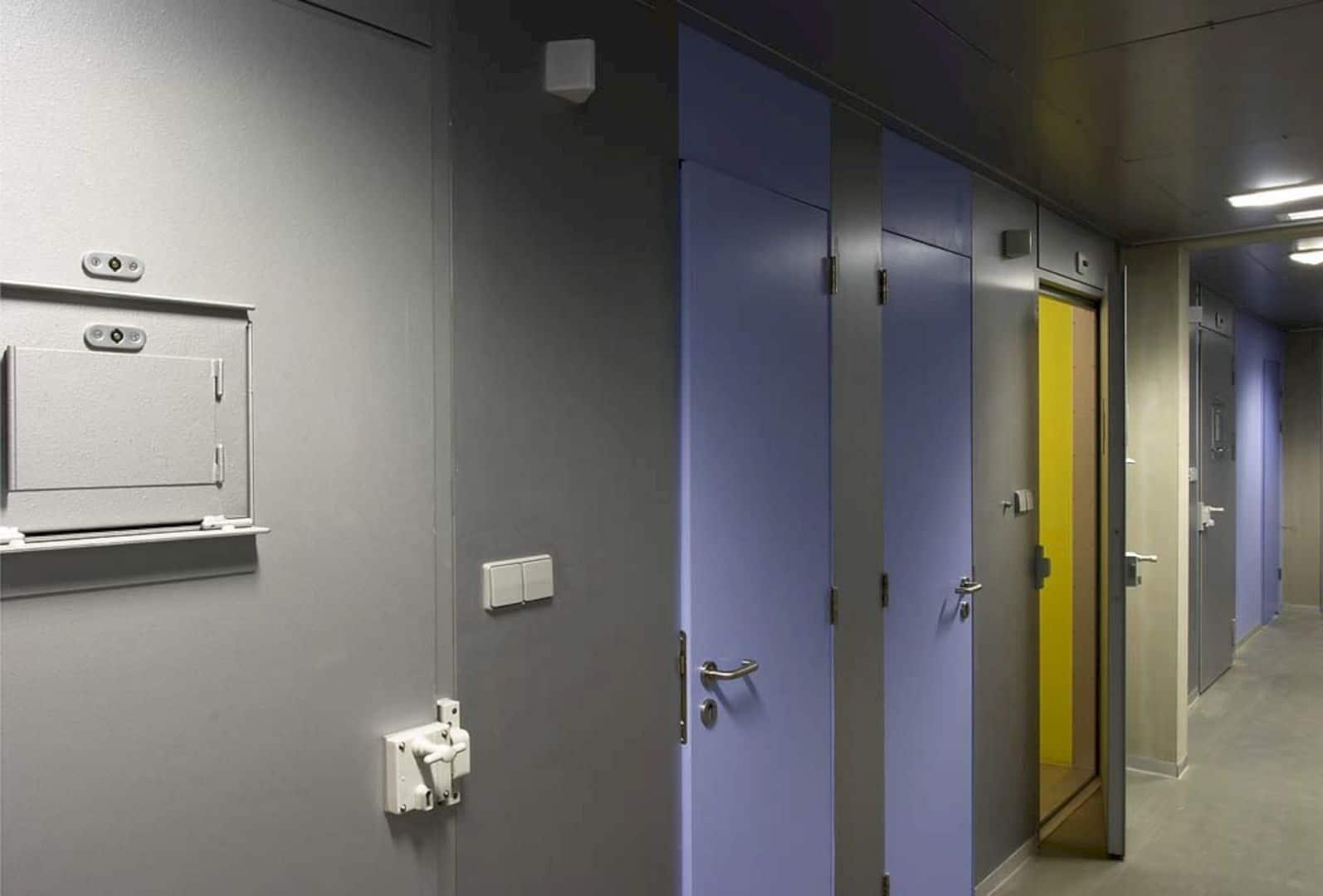 Police Station Hengelo By Jeanne Dekkers Architectuur 3