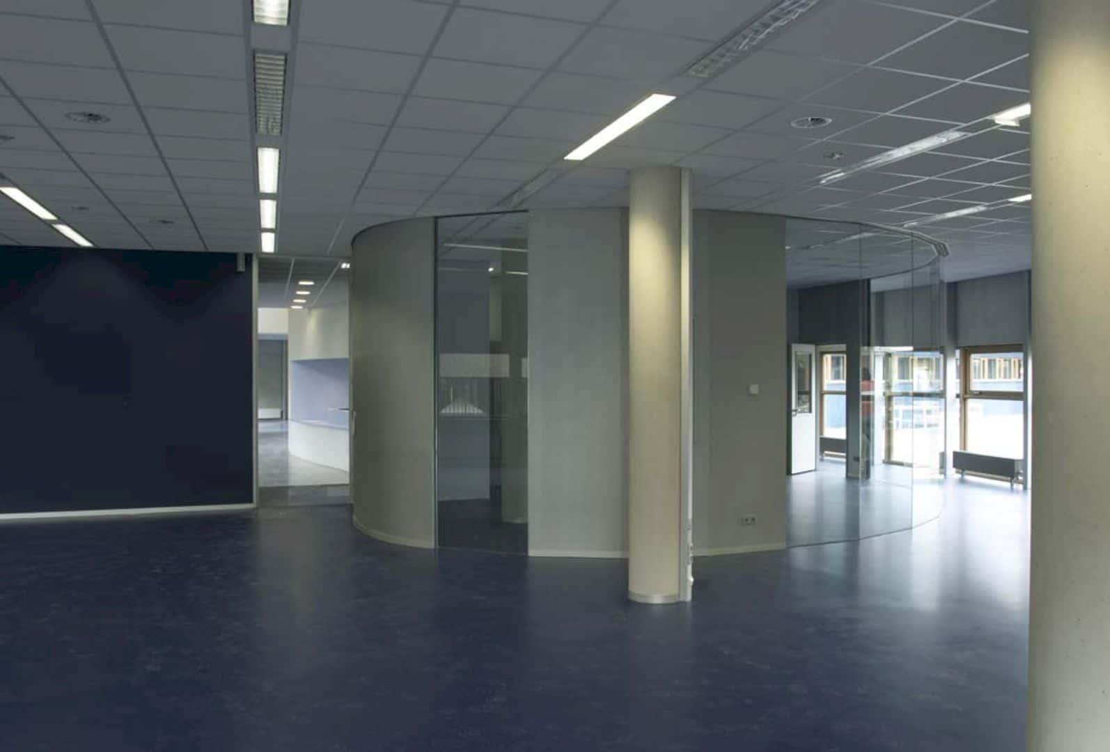 Police Station Hengelo By Jeanne Dekkers Architectuur 4