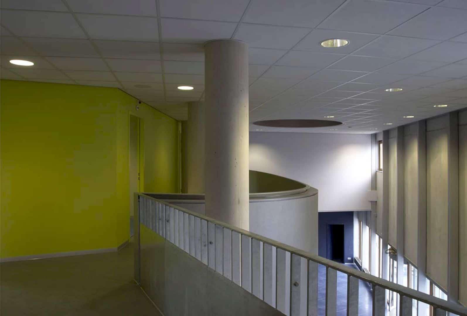 Police Station Hengelo By Jeanne Dekkers Architectuur 5