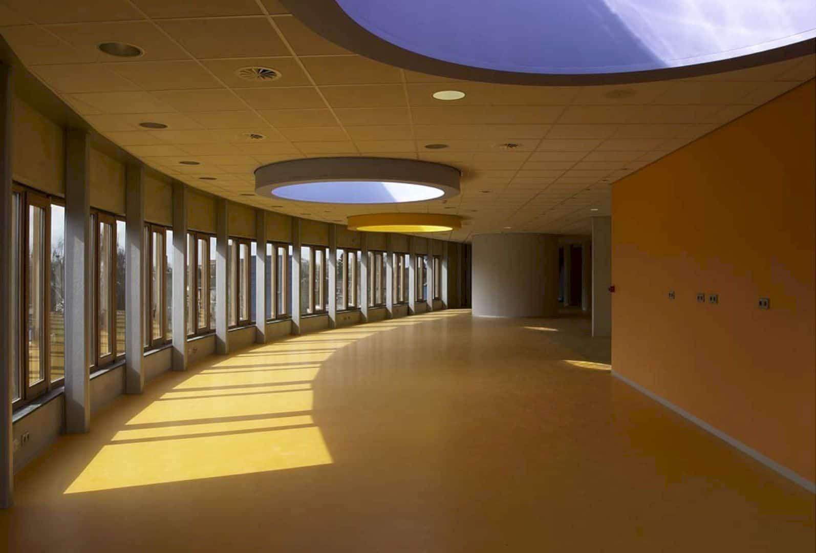 Police Station Hengelo By Jeanne Dekkers Architectuur 8