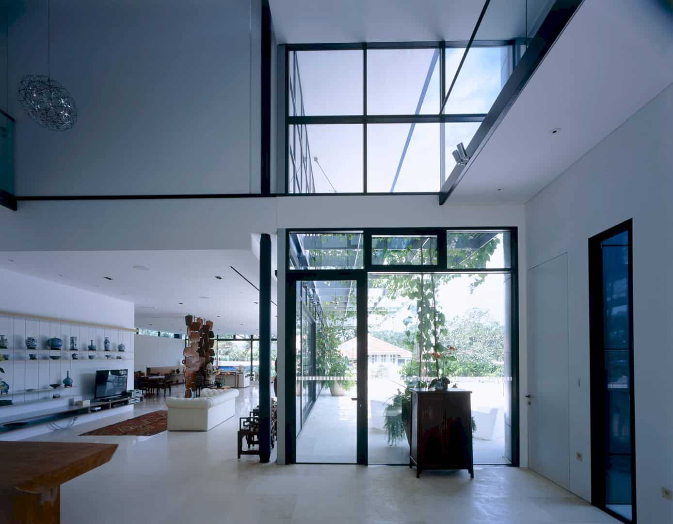 Private Residence By Rogers Stirk Harbour Partners 1