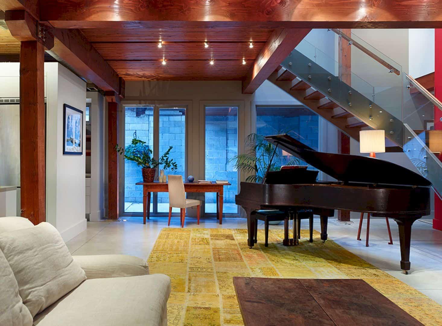 Queen East Trio By Richard Librach Architect 6