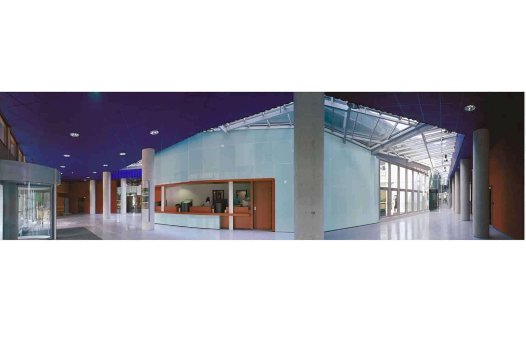 Regional Police Station Nijmegen By Jeanne Dekkers Architectuur 2