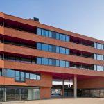 Residences Cuijk By Jeanne Dekkers Architectuur 1