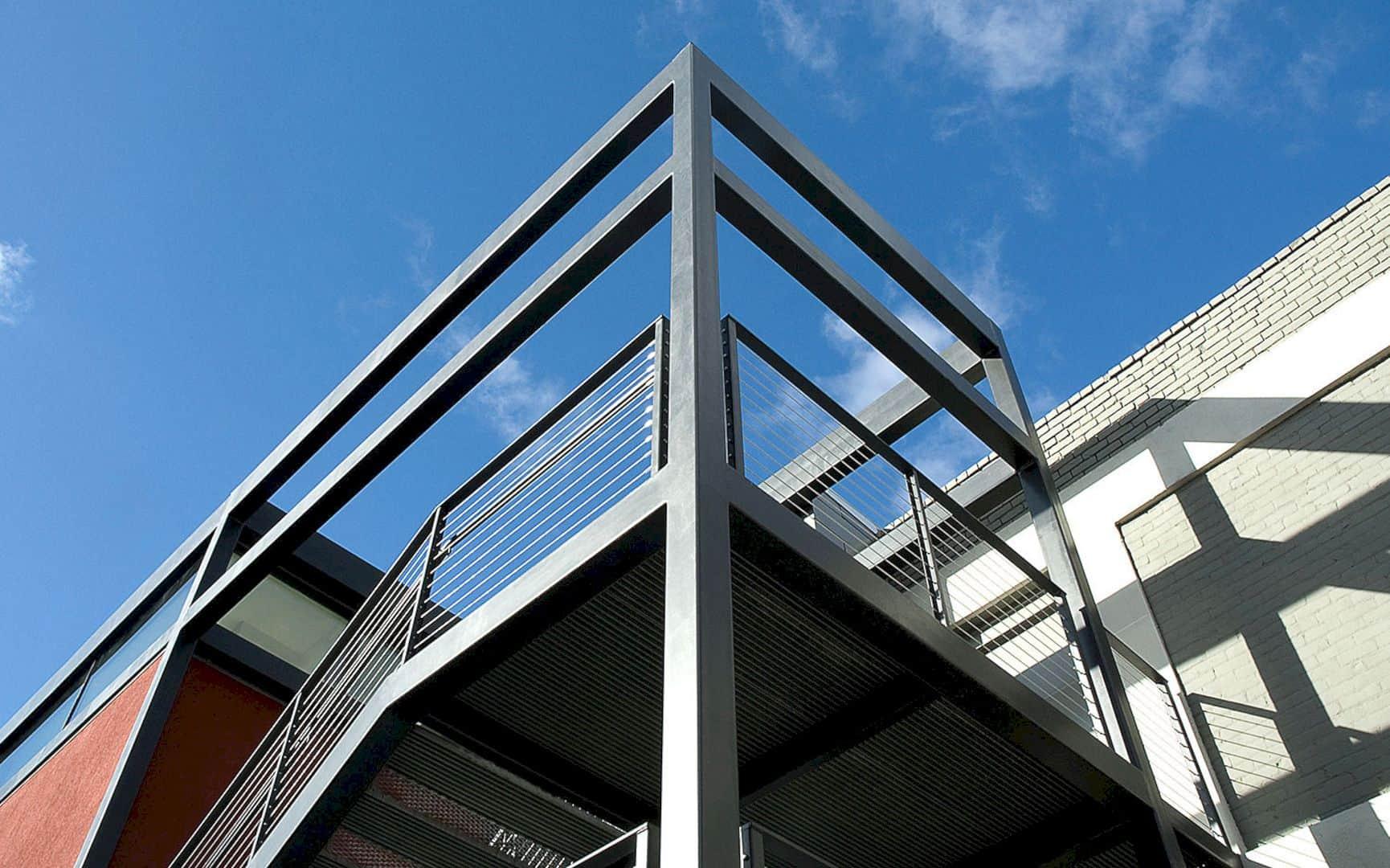 San Jacinto Building By Specht Architects 6