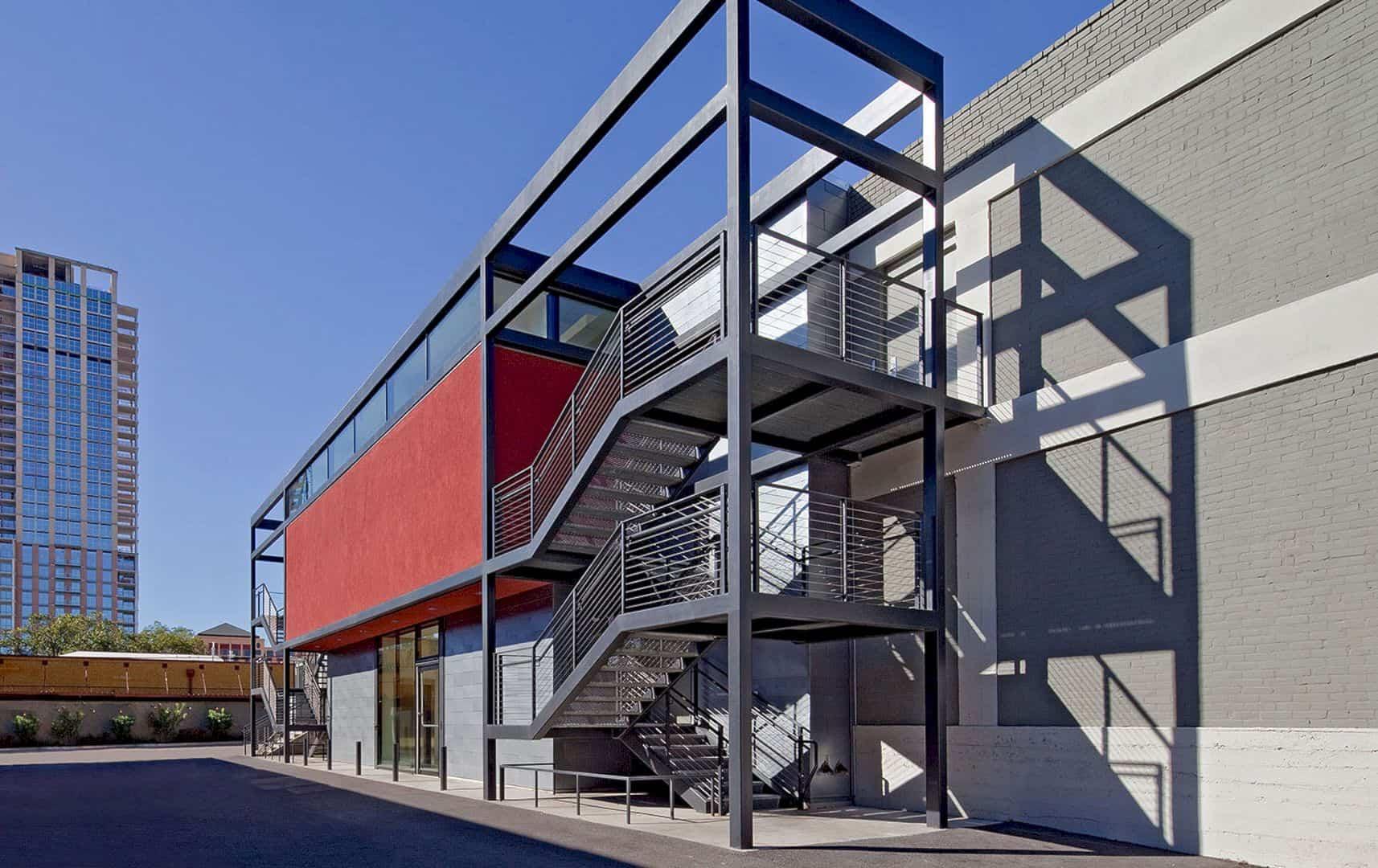 San Jacinto Building By Specht Architects 7