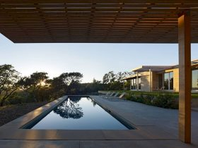 Sonoma Residence By Gluckman Tang 2