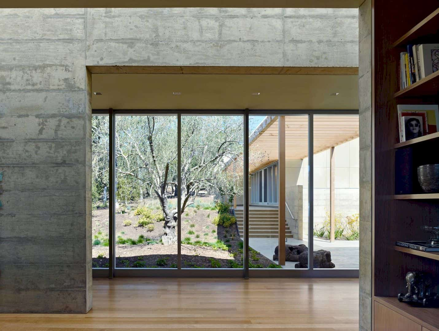 Sonoma Residence By Gluckman Tang 3