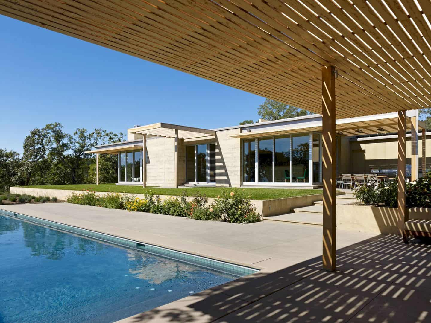 Sonoma Residence By Gluckman Tang 4